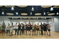 Muay Thai Boxing and Kettlebell Classes at East Berkshire College Absolutely Fitness Gym Langley