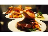 Bartender/Waiter - The Alliance, West Hampstead- Fine dining- Great rate of pay/ Full time!