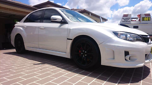 2010 G3 wrx Rutherford Maitland Area Preview