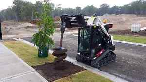 EARTHMOVING & LANDSCAPING Maitland Maitland Area Preview