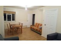 Docklands E16. Newly Refurbished/Redecorated 3 Bed Furnished House with Garden near Station