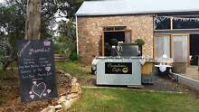 Mobile Coffee Cart Hillcrest Port Adelaide Area Preview