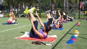 Group Fitness / Personal Training Clear Island Waters Gold Coast City Preview