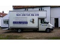 Volkswagen LT box van for sale. 60k miles, VGC 158bhp **NO VAT**