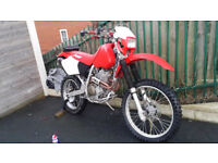 STOLEN - Honda ZR400R 2002 - Mint Condition - Stolen In Leeds City Centre Friday 20th May - Reward