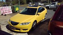 2003 Mazda 6 *** CHEAP *** Kuraby Brisbane South West Preview