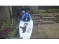 one man kayak for sale 220 ono