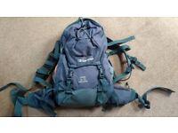 Karrimor ridge rucksack 35l Used in good condition