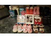 girls crib boots shoes and trainers from 00 to size 2