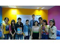 Experienced IELTS, Cambridge and Academic English Tutor