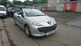 2011 STUNNING 207CC NEW MOT NO ADVISORIES!!