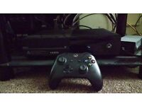 Xbox one for sale £185 500gb or swap for ps4
