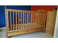 EVE COT BED