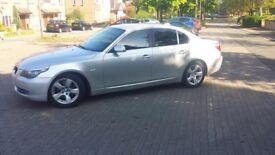 BMW 525 .AUTOMAT.DIESEL PERFECT CONDITION