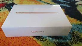 "APPLE 13.3"" MacBook Air with Retina Display (2020) - Intel® Core™ i3, 256 GB SSD £819"