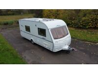 2006 Coachman VIP 520/4 Caravan