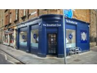 Hot food takeaway class3 lease for sale