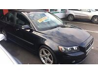 Volvo S40 1.8 Sport Long M.O.T Excellent Condition Full Service History Only Done 82,000 miles £1995