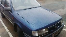 Vauxhall Cavalier 1.8. LS, L reg. Excellent condition. 79k