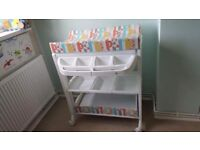 changing table like new