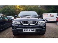 BMW X5 FOR SALE 1 Year MOT