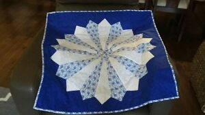 Cochrane Quilts - Table Runner