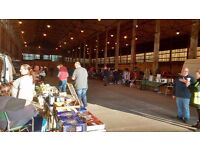 LENWADE INDOOR/OUTDOOR SUNDAY AND BANK HOLIDAY MONDAY BOOT SALE