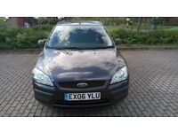Ford Focus 1.6 petrol Automatic. Full Service History