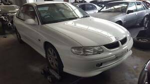 Wrecking 1998 VT Commodore SS Supercharged V6 L67 Bayswater Bayswater Area Preview