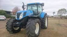New Holland T7.235 Autocommand for sale! Toowoomba Toowoomba City Preview