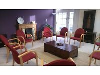 Lovely Therapy/Meeting Rooms for Hire on High Street in Kirkcaldy from £5 per hour