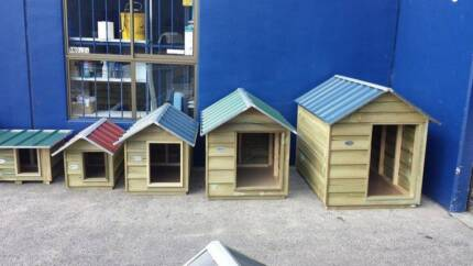 Timber Dog Kennels ON SALE NOW! Lonsdale Morphett Vale Area Preview