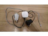 Sengled Smart Light Bulb System