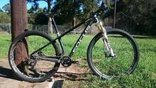 2014 Focus Raven 29R 29er Carbon 3.0 MTB Mountain Bike Hardtail Middle Cove Willoughby Area Preview
