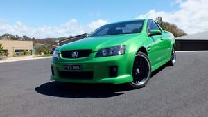Holden VE SS UTE Weston Weston Creek Preview