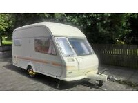 Caravan For sale Good price 795 Ono Dundee good condition