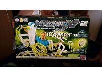 Magnetix icoaster