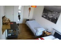 ROOMSHARE IN MILE END GREEN WITH A GIRL
