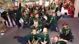Volunteer to run activities for children age 6-14 in and around Wokingham