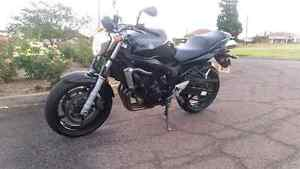 2005 Yamaha fz6n Whyalla Whyalla Area Preview
