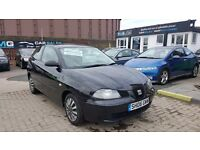 """""""STUNNING"""" SEAT IBIZA REFERENCE 1.2 (2006) - 3 DOOR HATCH - LOW MILES - MOT - 2 KEYS - HPI CLEAR!"""