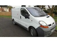 WANTED TRAFIC VIVARO PRIMASTAR RUNNER FAULTY INJECTOR GEARBOX ISSUES SNAPPED CAMBELT ETC