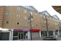 Immaculate modern 2 Double bedrooms Purposed built flat in heart of Romford -- No DSS Please
