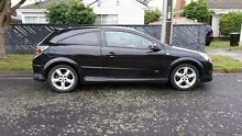 17 inch AH Holden Astra SRI alloy wheels + tyres RWC Ferntree Gully Knox Area Preview