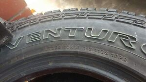 """4 x new 16"""" tyres Mount Gambier Grant Area Preview"""