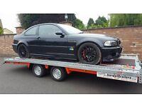 **** hire** Brand new Brian James T4 Car Transporter Trailer 3500 kg gross 5mx2.07m bed *** sale***