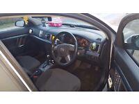 Vauxhall Vectra Design 2.2 D automatic cheap