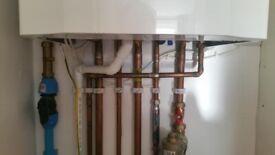 Gas safe Gas Engineer