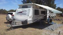 2008 Jayco Stirling Outback Coogee Cockburn Area Preview