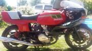 low priced 1981 Ducati Pantah 500/600 project bike Sheffield Kentish Area Preview